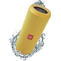 JBL - Flip 3 Enceinte portable Bluetooth - Jaune