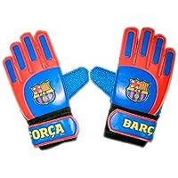 Guantes de Portero FC Barcelona 2017-2018 - Producto Oficial Licenciado - Infantil - Talla