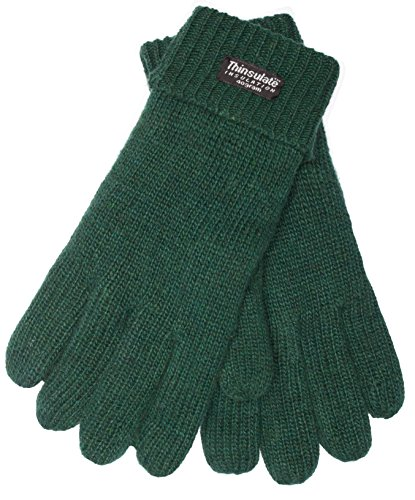 EEM punto mujer Guantes Jette Thinsulate Forro Térmico