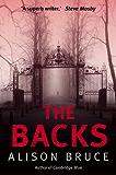 The Backs (DC Goodhew Book 5)