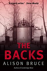 The Backs (DC Goodhew Book 5)