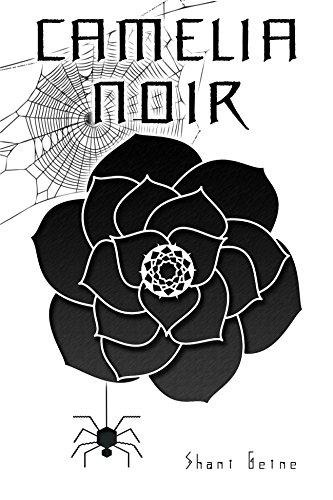 Camélia Noir (2018) – Shani Geine