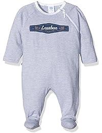 Sanetta Baby Jungen Schlafstrampler 221277