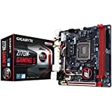 Gigabyte GA-Z170N-Gaming 5 - Placa base