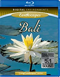 Living Landscapes: Bali [Blu-ray] [2009] [US Import]