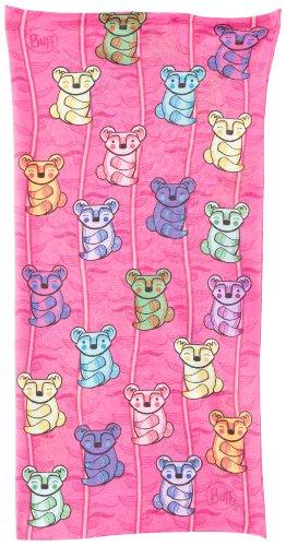 Junior Buff Mädchen Multifunktionstuch Original,Mehrfarbig,Koalus,One size,105608