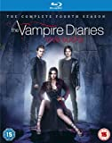 The Vampire Diaries - Season 4 [Blu-ray]