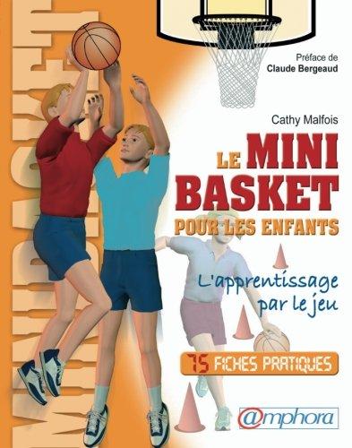 Le minibasket pour les enfants