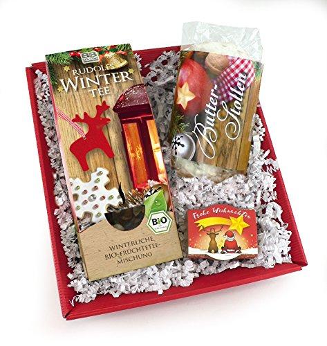 Geschenkkorb Zauberhafte Weihnacht -