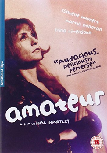 Amateur [UK Import]