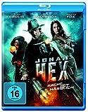 Jonah Hex [Blu-ray] -