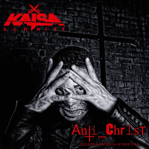 Anti_Chr1st [Explicit]