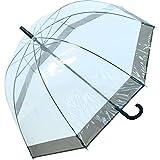Regenschirm Transparent