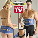 Buyerzone Sauna Slim Belt Slimmer