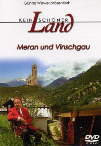 Meran und Vinschgau