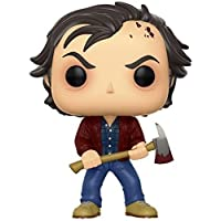 The Shining Jack Torrance (Chase Edition Possible) Vinyl Figure 456 Collector's figure