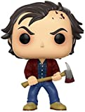 Funko Pop Vinile Horror The Shining Jack Torrance, 9 cm 15021