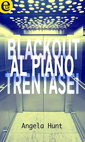 Blackout al piano trentasei (eLit) di [Hunt, Angela]