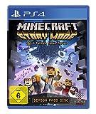 Minecraft: Story Mode - [PlayStation 4]