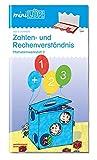 miniLÜK: Zahlen- und Rechenverständnis: Mathelernwerkstatt 3