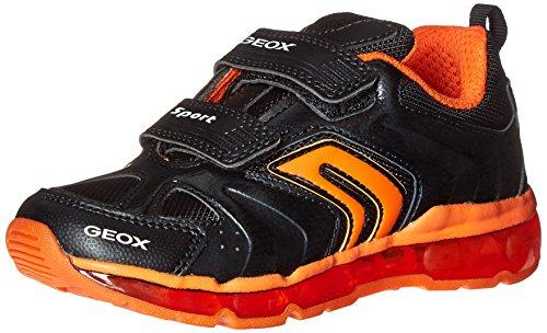 geox-boys-j-android-d-low-top-sneakers-schwarz-black-orangec0038-32-uk