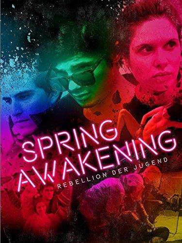 Spring Awakening: Rebellion der Jugend