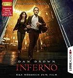 Inferno: Thriller. Ungekürzt. (Robert Langdon, Band 4) - Dan Brown