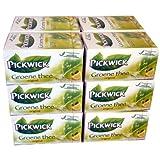 Pickwick Teebeutel 'Grüner Tee Zirone' 12 x 20 Btl. (Original Lemon)