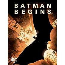Batman Begins [dt./OV]