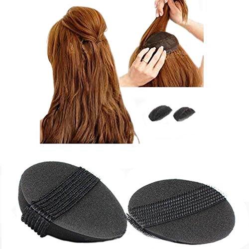 DAEDALUS Hair Styling Magic Updo Tuck Kamm Wear Damen DIY Frisur Haarspange Mädchen Kamm 2/Set