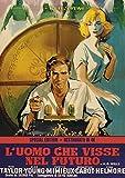 L' Uomo Che Visse Nel Futuro  - Special Edition (Restaurato In 4K) [Import italien]