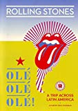 The Rolling Stones  - Ole' Ole' Ole'! A Trip Across Latin America