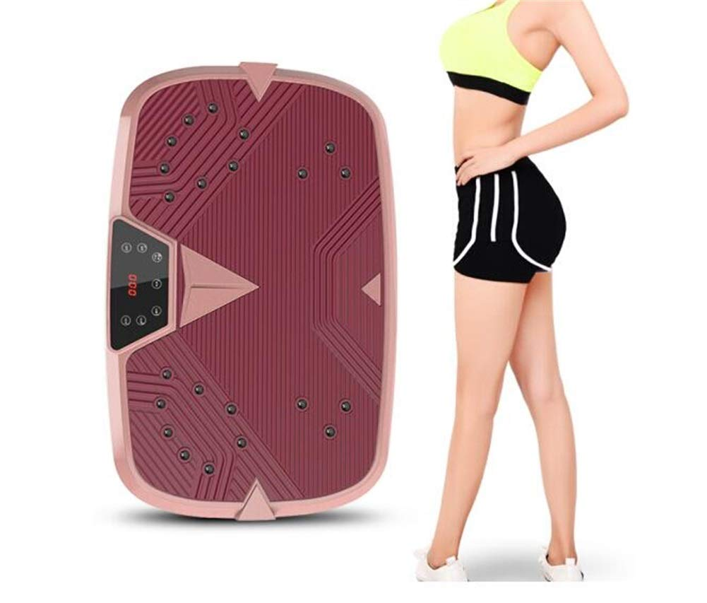 51lXi9baB9L - Rocket Vibration Machine,Strong Muscles Equipment Lose Weight Fitness Trainer