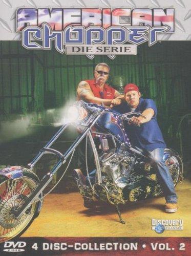 Die Serie: Vol. 2 (4 DVDs)