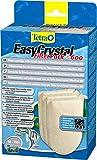 Tetra Easycrystal Filterpack C/Carbone - Confezione da 3 da 138 gr