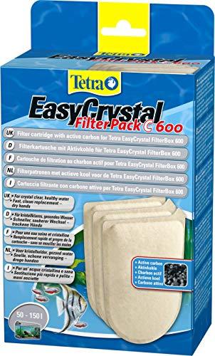 Recambios EasyCrystal FilterBox 600