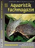Aquaristik-Fachmagazin, Ausgabe Nr. 253 (Feb.März 2017)