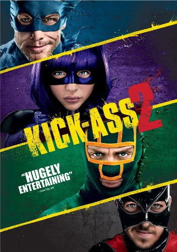 Kick-Ass 2 [Import USA Zone 1]