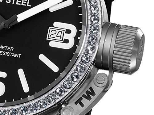 TW Steel TW37 - Orologio da polso da donna