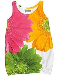 boboli, 471080 - Vestido punto elástico para niñas