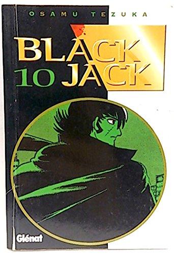 Black jack nº 10 por Osamu Tezuca