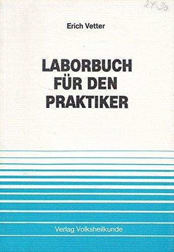 Laborbuch für den Praktiker