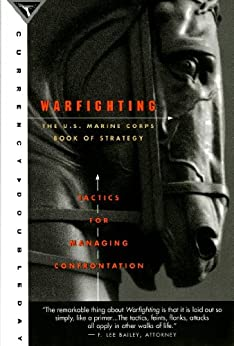 Warfighting: The US Marine Corps Book of Strategy von [Gray, A.M.]