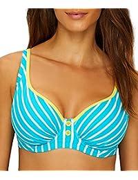 7eaaa4c380b3b Amazon.co.uk  Multicolour - Tops   Bikinis  Clothing