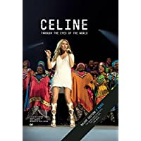 Dion,Celine - Through The Eyes Of The World Deluxe Edition