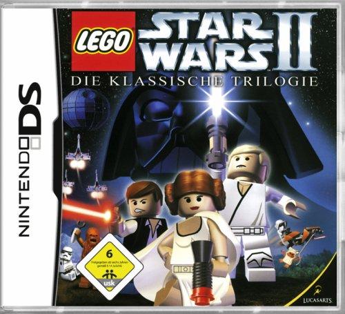 Die klassische Trilogie [Software Pyramide] (Lego Star Wars-palast)