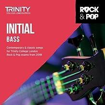 Trinity Rock & Pop 2018 Bass Initial