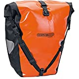 Ortlieb Back-Roller Classic, orange-Black, 40L