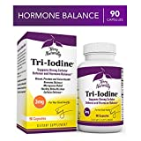Terry Naturally Tri-Iodine (3mg, 90 Capsules) by EuroPharma, Inc