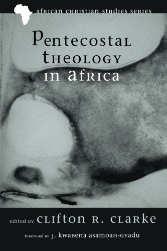 Pentecostal Theology in Africa Cover Image